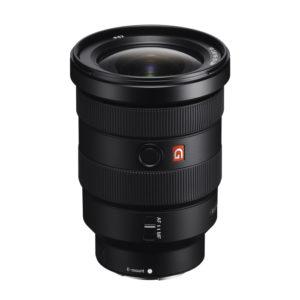 Sony FE 16-35mm F2.8 GM Zoom Lens (E Mount)