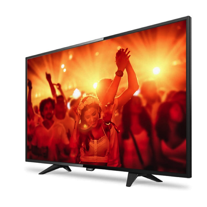 32 Inch Philips LED TV (Full HD) With 6 Foot Stand