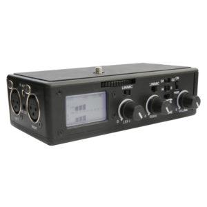 Beachtek DXA-5Da Balanced Interface For DSLR Cameras