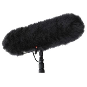 Boompole Carbon Fibre, Blimp & Shotgun Gun Microphone