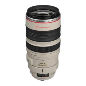 Canon EF 100-400mm IS USM F4.5-5.6L MK2 Lens