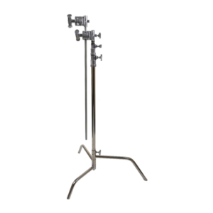C-Stand Including Knuckle & Arm (Century Stand)