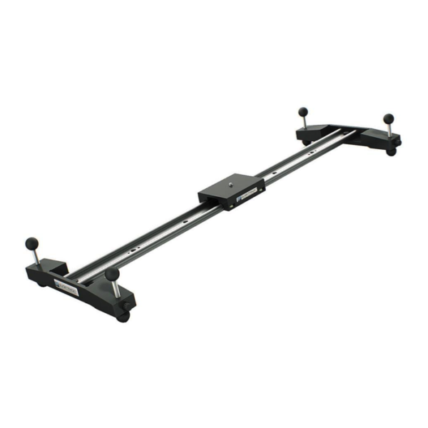 Glidetrack 2 Meter HD Hybrid Slider