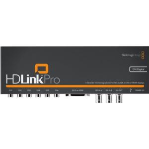 Blackmagic Pro HD Link