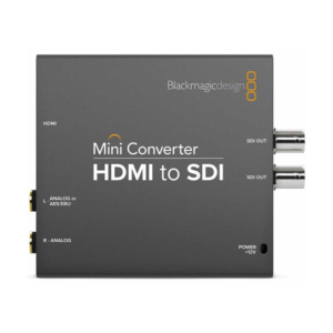 Blackmagic Converter HDMI To SDI