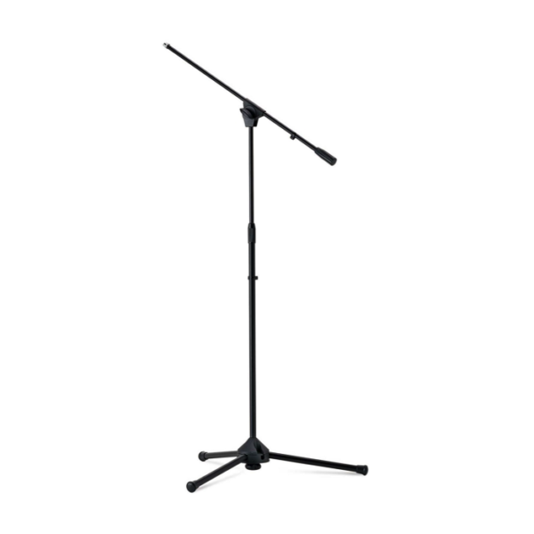 Microphone Floor Stand With Lazyarm