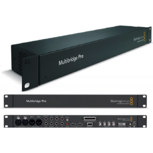 Blackmagic Multibridge Pro
