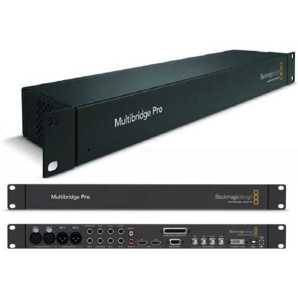 Blackmagic Multibridge Pro