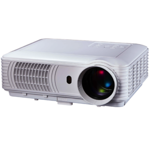 Basic HD LED Video Projector