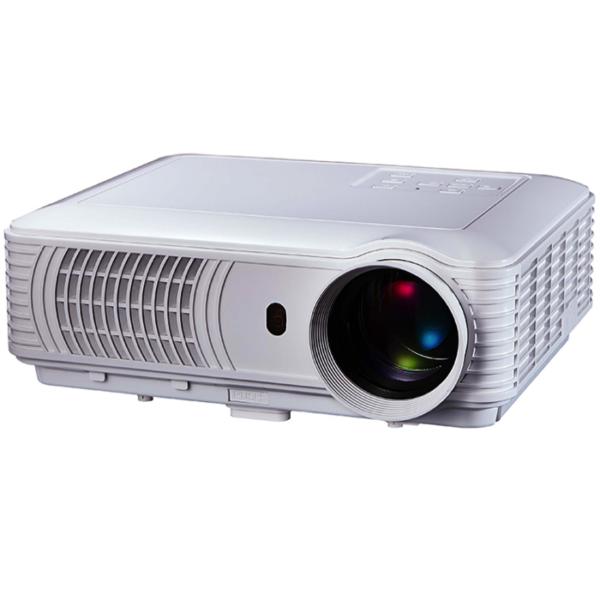 Basic HD LED Video Projector