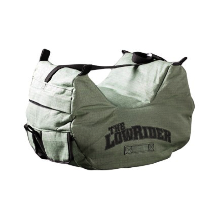 Lowrider Saddle Bag