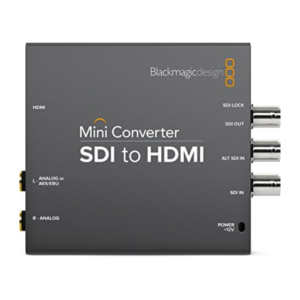 Blackmagic Converter SDI To HDMI
