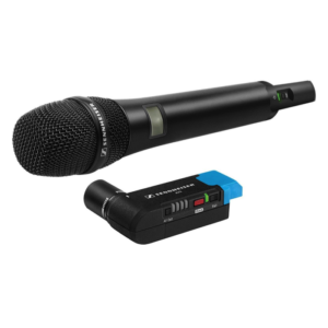 Sennheiser AVX-835 Digital Wireless Handheld Microphone