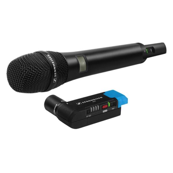 Sennheiser AVX-835 Digital Wireless Handheld Microphone