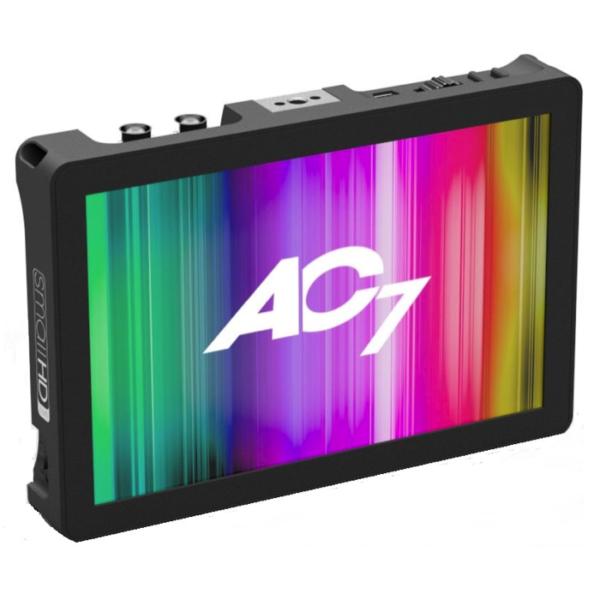 SmallHD AC7 OLED Field Monitor (7.7 Inch)
