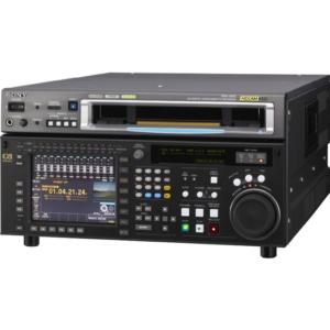 Sony SRW-5800 VTR Deck (HDCAM SR Recorder)