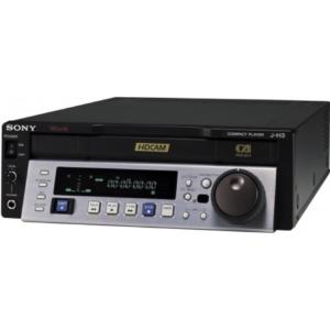 Sony J-H3 VTR Deck (HDCAM Player)