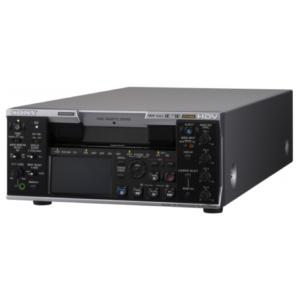 Sony HVR-M35E VTR Deck (DV, HDV & DVCAM Recorder)