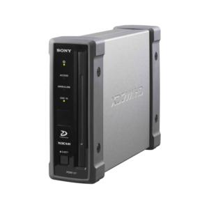 Sony U1 Drive (XDCAM Drive)