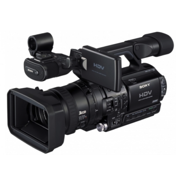 Sony HVR-Z1E (TAPE ONLY CAMCORDER)