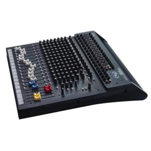 Soundcraft SX Spirit Mixer (12 Microphone Inputs)