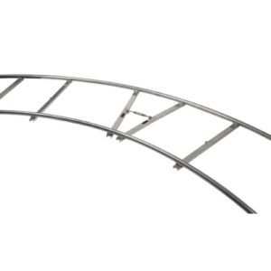 SSE Turbo Curved Track (90 Degree)