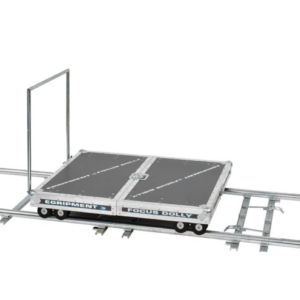 Egripment Platform Dolly