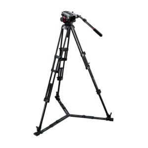 Manfrotto 504HD Tripod