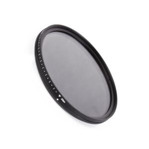 Variable ND Filter (Neutral Density) Sizes: 67mm, 72mm, 77mm OR 82mm