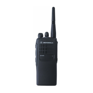 Motorola GP340 Walkie Talkie