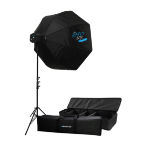 Westcott Skylux Rapid XXL LED 48 Inch Octa Softbox