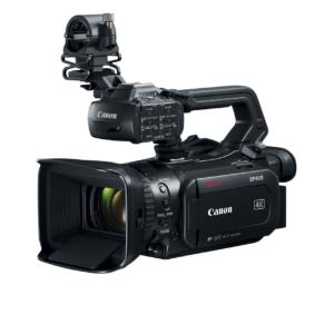 Canon XF405 4K